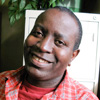 portrait of Erick Nduwimana